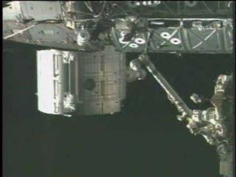 """NASA Shuttle & Station podcast: """"Hope"""" is in Place"""