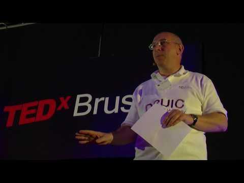 TEDxBrussels - Michel Bauwens - 11/23/09