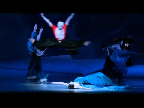 GREAT PERFORMANCES: The Little Mermaid From San Francisco Ballet | Kristin Yamaguchi & Ballet | PBS