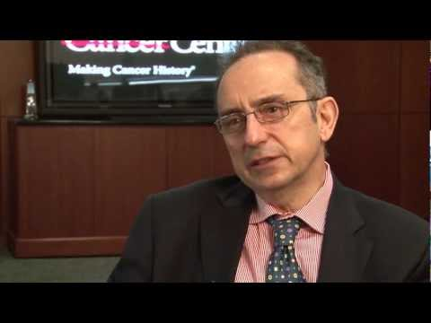 Dr. Giulio Draetta on the Institute for Applied Cancer Science