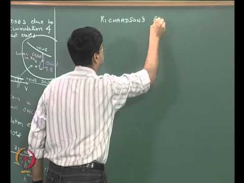 Mod-07 Lec-31 Ordinary Differential Equations (initial value problems) Part 7