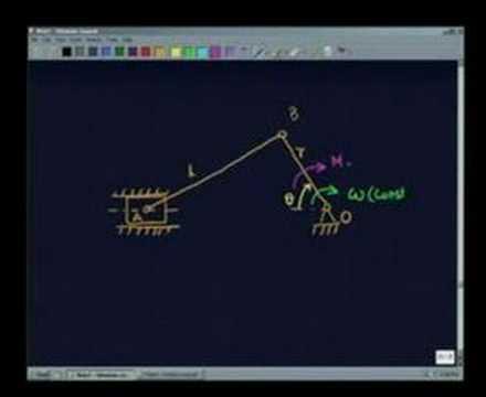Module 1 - Lecture 2 - Rigid Body Motion