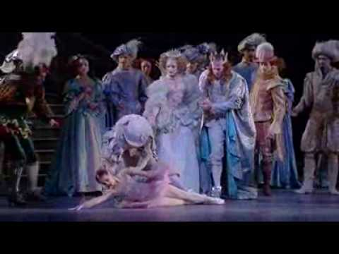 Trailer: The Sleeping Beauty (Tchaikovsky)