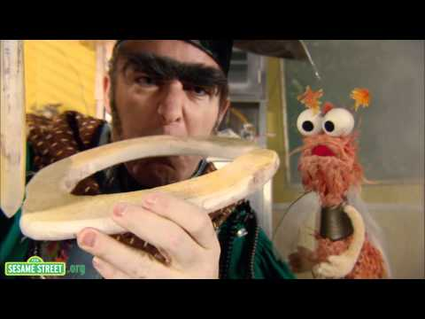 Sesame Street: Grouchology with Jason Jones