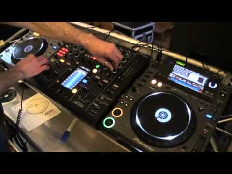 DJ TUTORIAL AND NEW RELEASES CDPOOL GLOBAL AND UNDERGROUND FEB 2012