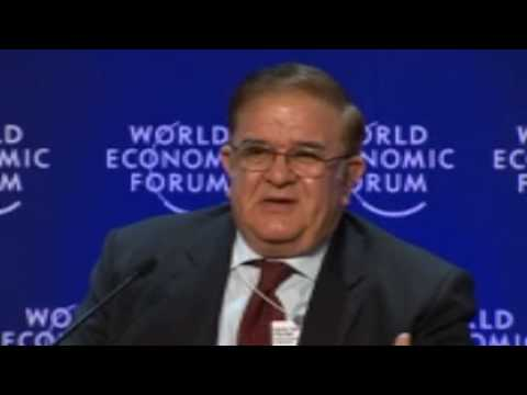 Davos Annual Meeting 2009 - Pakistan and Its Neighbours