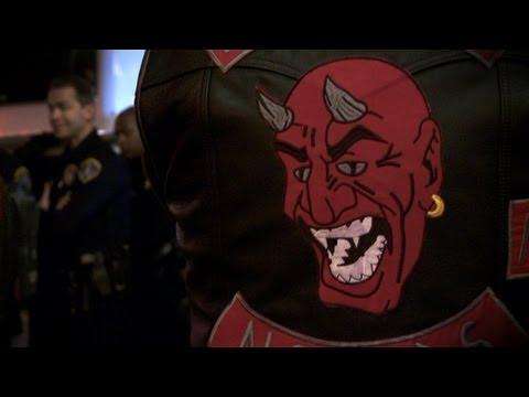 The Laffing Devils   The Devils Ride
