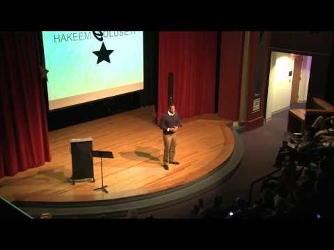 Hakeem M. Oluseyi - TEDxOrlando - How We Know: The Big Bang