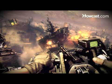 Killzone 3 Walkthrough / The Reckoning - Part 4: Ashen Skies