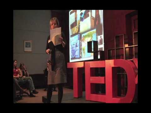 TEDxOntarioEd - Zoe Branigan-Pipe - 04/09/10