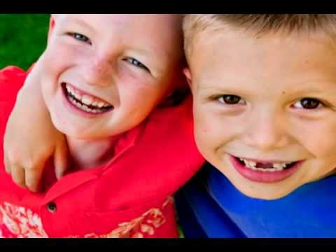 What Are Little Boys Made Of - Nursery Rhymes Songs For Children