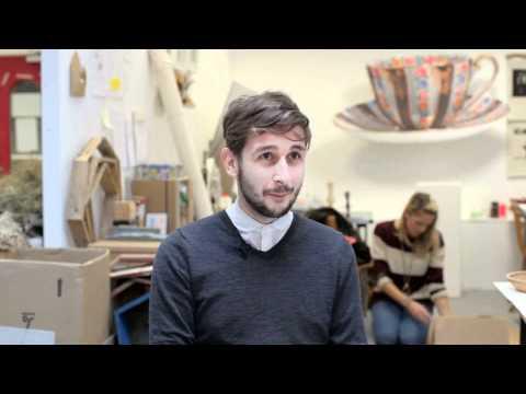BA Fine Art: Student View - Jack Eden