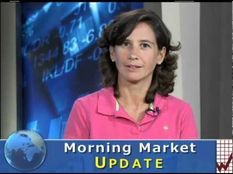 Morning Market Update for September 23, 2011