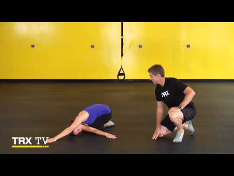 TRX TV: September Weekly Sequence: Week 4
