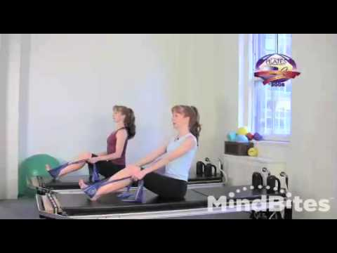 Pilates: Exercise Band: Tighten and Tone