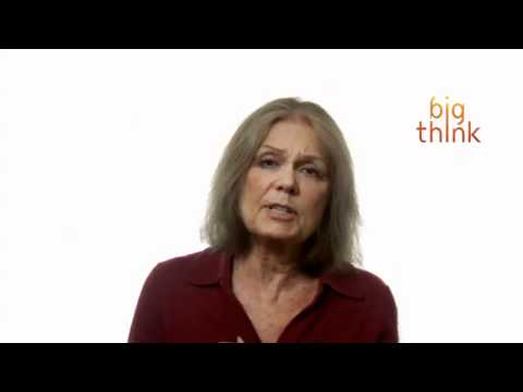Gloria Steinem: Mama Grizzlies Are Actually Pro-Choice