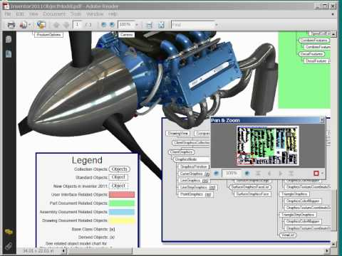 My First Inventor Plug-in: Exploring the Autodesk Inventor SDK