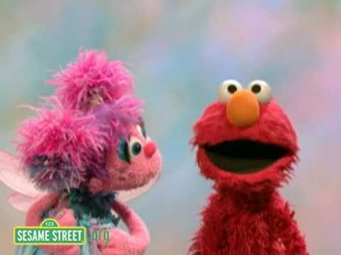 Sesame Street: Abby and Elmo Pretend
