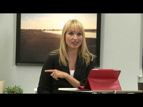Introduction - Work. Life. Balance. with Tamara Lackey
