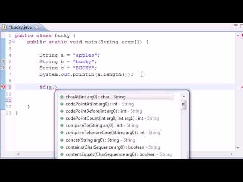 Java Programming Tutorial - 87 - Series Finale