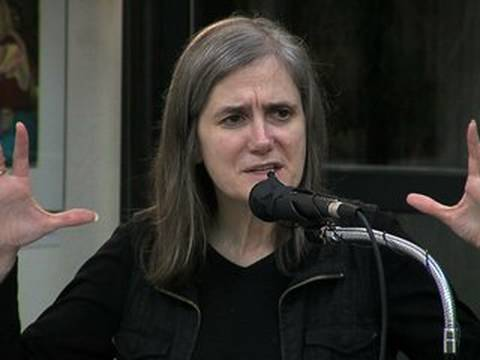 Social Media Frees 'Democracy Now!' from Arrest - Amy Goodman