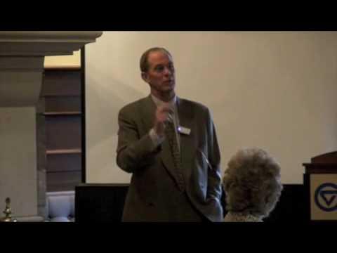 Steven Ford on Leadership (3 of 8)