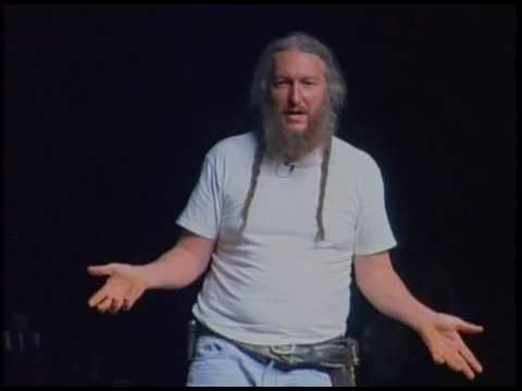 TEDxAsheville - Eustace Conway - Traditional Lifestyles of the 21st Century