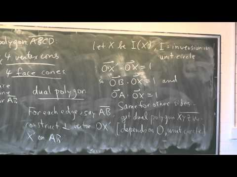 AlgTop12c: Duality for polygons and the Fundamental Theorem of Algebra (cont.)