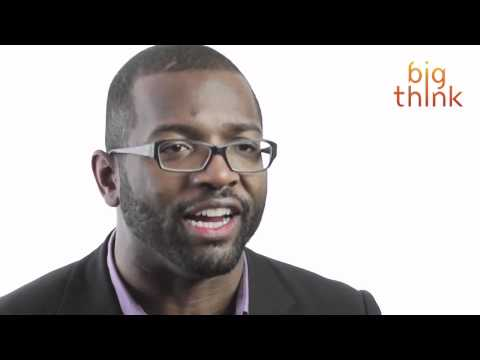 Baratunde Thurston: Think Outside of Your Cubicle
