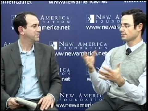 Reid Cramer and Alon Cohen on Cleaning Up the Mortgage Mess