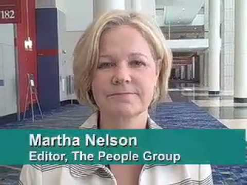 Poynter's Jill Geisler with Martha Nelson on Smart Managers - and Hiring Well