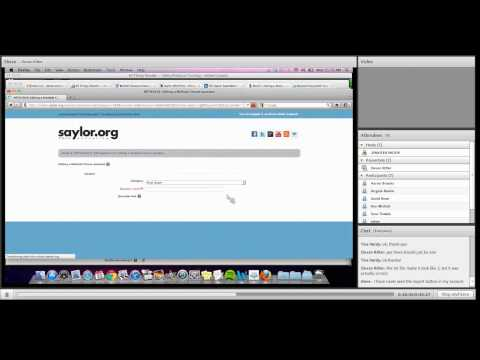 All Things Moodle  Editor Professor Training