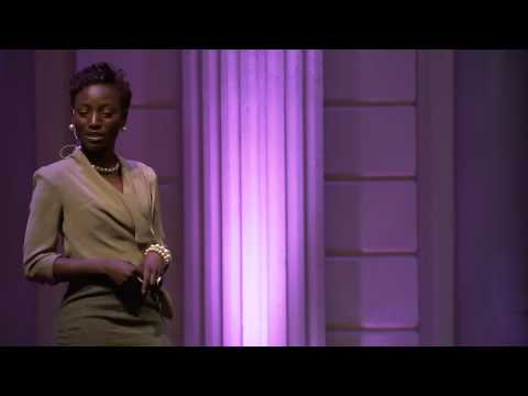 Make Your Dreams Come True: Melanie Burnett at TEDxAmsterdamED