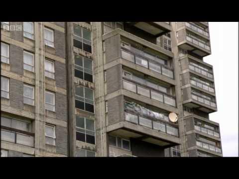 Britain's tower blocks - Dreamspaces - BBC
