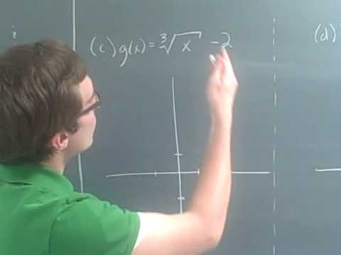 Ma 112: Precalculus: Problems Section 2.2 part 1