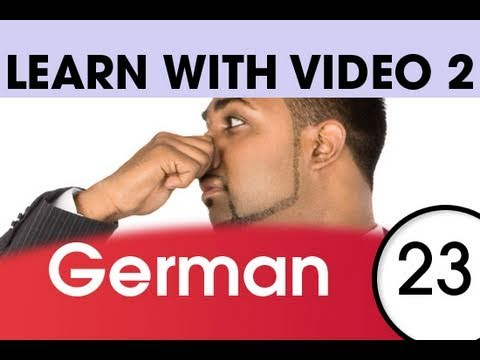 Learn German with Video - How to Put Feelings into German Words