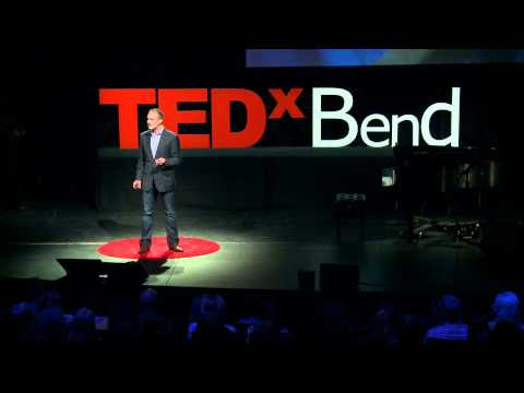 TEDxBend - Eric Plantenberg - The Anatomy of Results