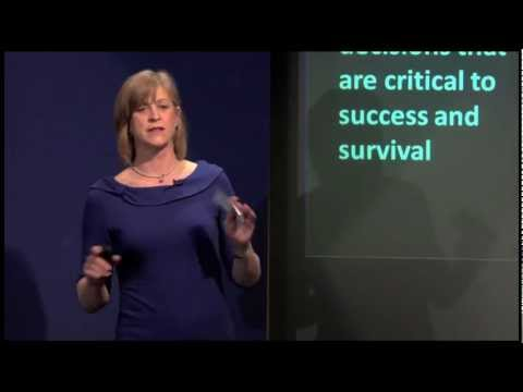 The Ps of Peak Performance: Sarah Fenwick at TEDxPortsmouth