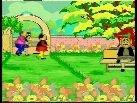 Puppet Show - Lot Pot - Episode 59 - Motu - Patlu Aur Modern Tota - Kids Cartoon Tv Serial - Hindi