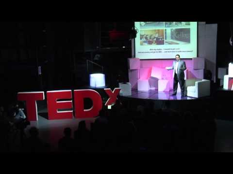 TEDxPerm - Kendrick D. White - Revolution by Creative Design