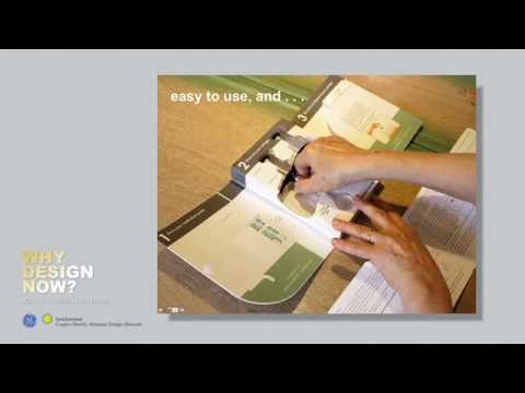Why Design Now? Solving Global Challenges Conference -part 12