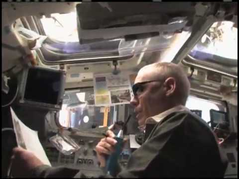STS-128 Mission Highlights