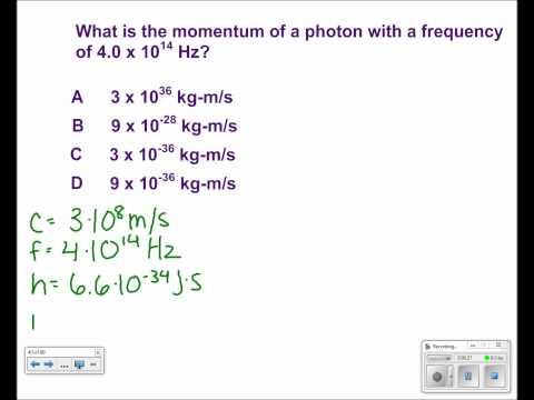 Quantum Physics Presentation #20