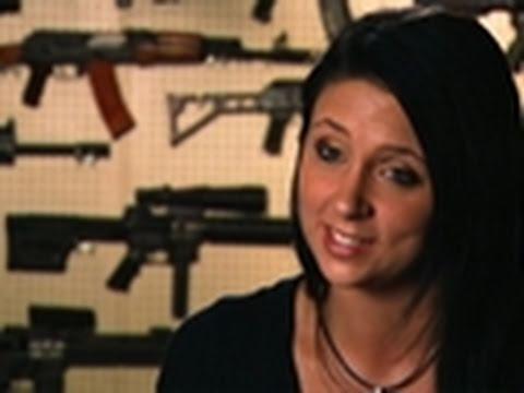 Sons of Guns -Stephanie's Got Guns