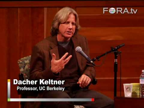 Is Technology Changing Our Brains? - Dacher Keltner