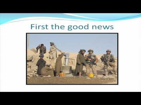 Yemen Baseline and Afghan Trends (Afghanistan)