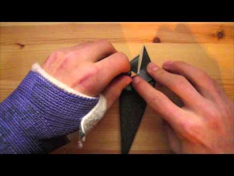 Origami Scorpion