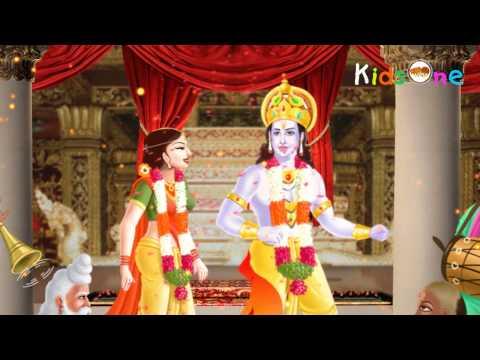 Story of Sri Rama Navami - An Indian Hindu Festival
