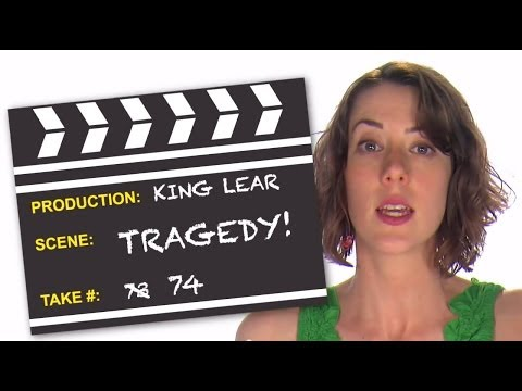 "King Lear SUMMARY! OVERVIEW! -- Shakespeare's ""King Lear"" ... from 60second Recap®"