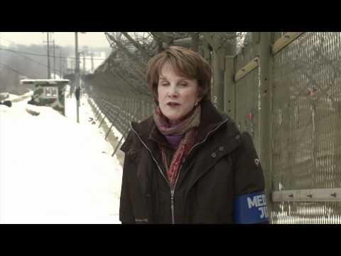 Jan. 17-21: Margaret Warner in S. Korea